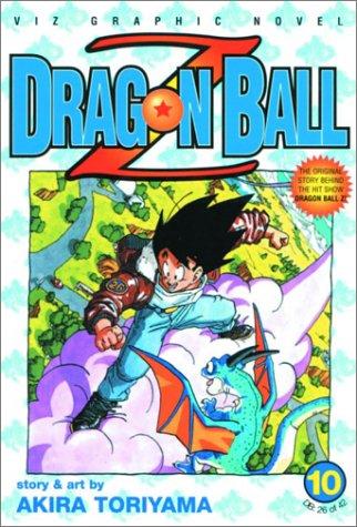 9781591160434: Dragon Ball Z, Volume 10
