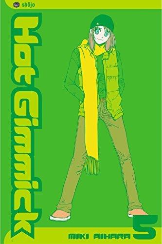 9781591161448: Hot Gimmick, Vol. 5