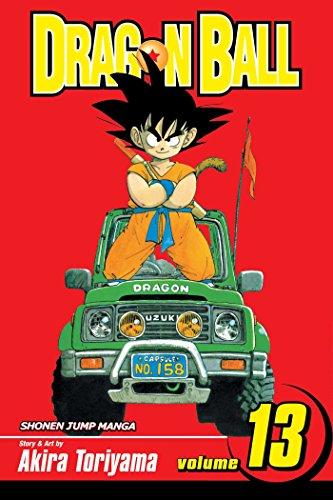 9781591161486: Dragon Ball, Vol. 13