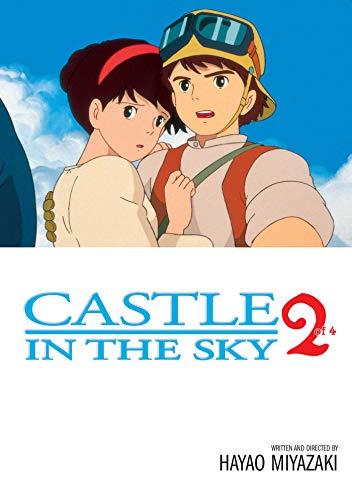 Castle In The Sky, Vol. 2