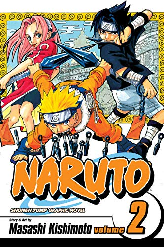 9781591161783: Naruto, Vol. 2: The Worst Client
