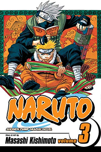 9781591161875: Naruto 3: Dreams