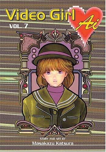 9781591162032: Video Girl Ai, Vol. 7: Retake