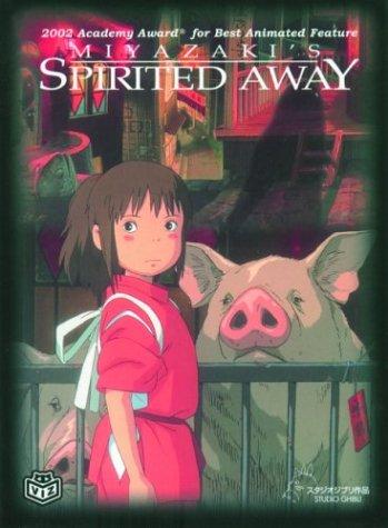 9781591162094: Spirited Away