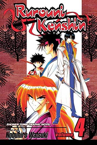9781591162513: Rurouni Kenshin 4: Dual Conclusions