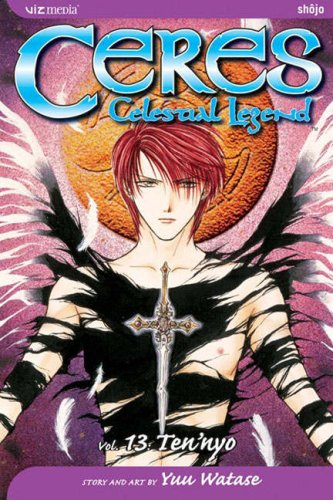 9781591162650: Ceres: Celestial Legend, Vol. 13 - Ten'nyo