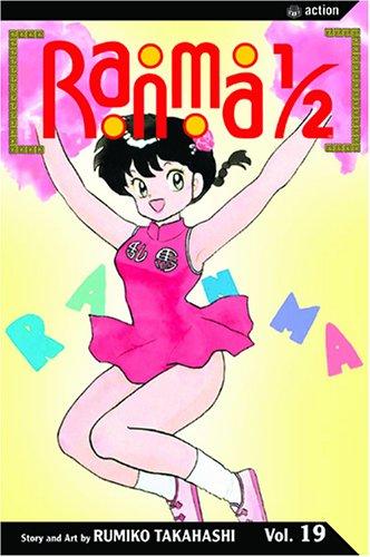 9781591162933: Ranma 1/2, Vol. 19