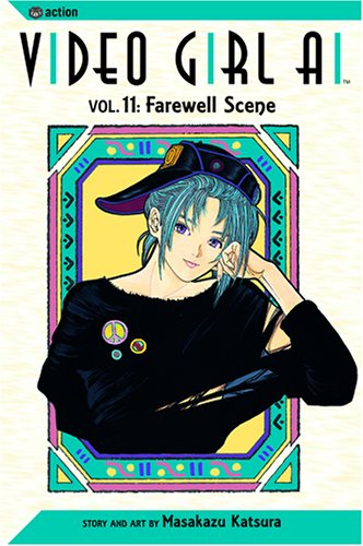 Video Girl Ai: Farewell Scene (Volume 11)