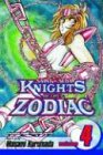 9781591163350: Knights Of The Zodiac. Saint Seiya - Volume 4