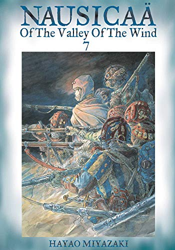 9781591163558: Nausicaa of the Valley of the Wind, Vol. 7