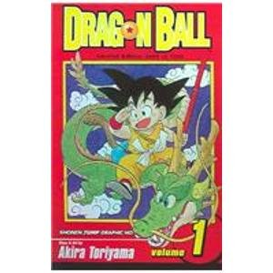 9781591163602: Dragon Ball, Vol. 1 (Limited Edition): Limited Edition