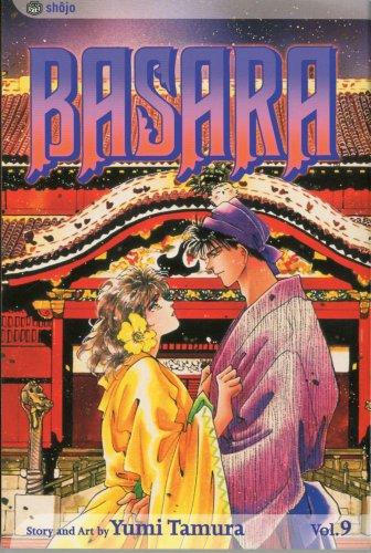Basara, Vol. 9: Tamura, Yumi