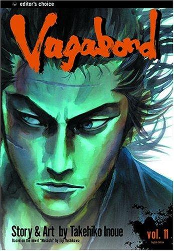 9781591163961: Vagabond, Vol. 11