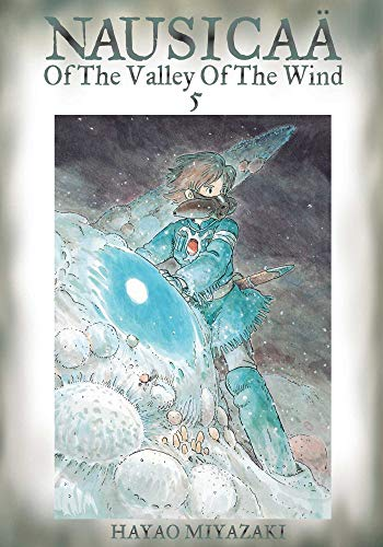 9781591164128: Nausicaa of the Valley of the Wind, Vol. 5