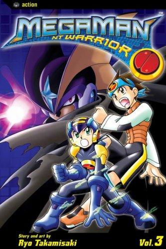 9781591164142: MegaMan NT Warrior, Vol. 3