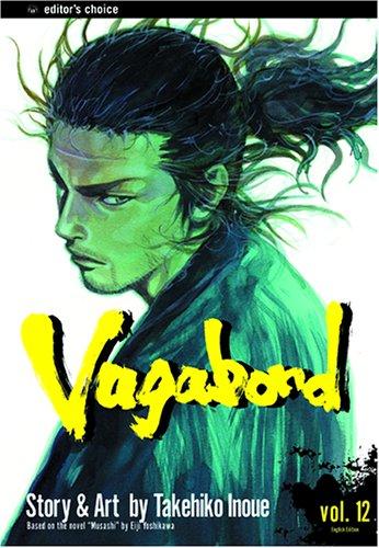 9781591164340: VAGABOND GN VOL 12