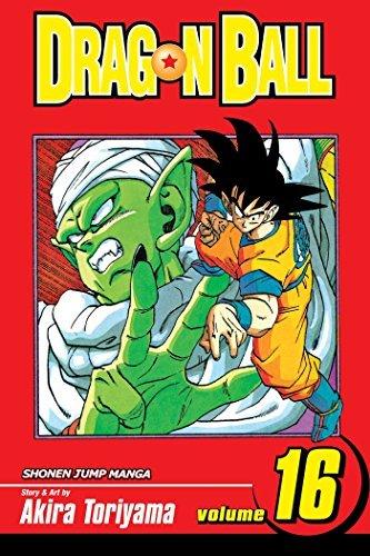 9781591164579: Dragon Ball 16