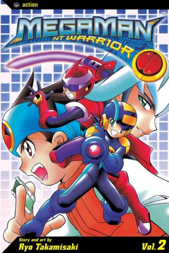 9781591164661: MegaMan NT Warrior, Vol. 2
