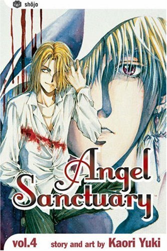 9781591164951: Angel Sanctuary, Vol. 4