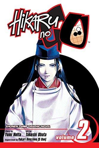 9781591164968: Hikaru no Go, Vol. 2