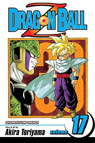 9781591165057: Dragon Ball Z, Vol. 17