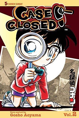 9781591165873: Case Closed, Vol. 2