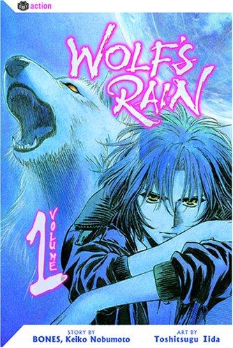 Wolf's Rain, Vol. 1: Bones