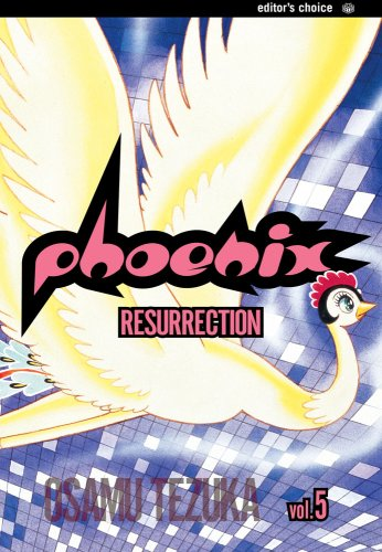 9781591165934: Phoenix, Vol. 5: Resurrection