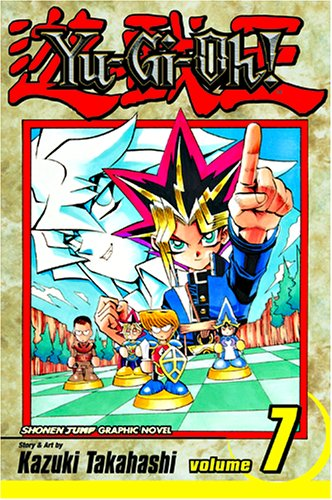 9781591166139: Yu-Gi-Oh! Vol. 7