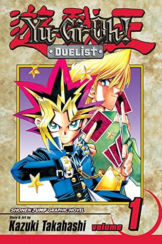 9781591166146: Yu-Gi-Oh! Duelist, Vol. 1