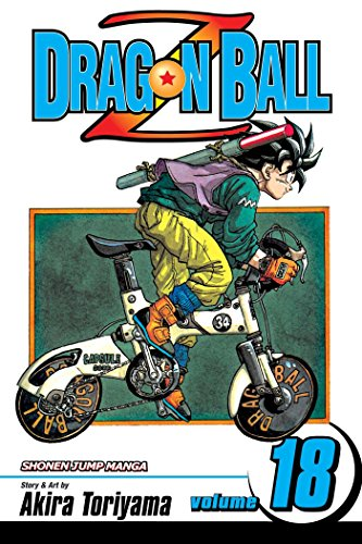 9781591166375: Dragon Ball Z, Vol. 18