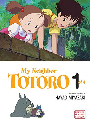 9781591166474: My Neighbor Totoro Volume 1