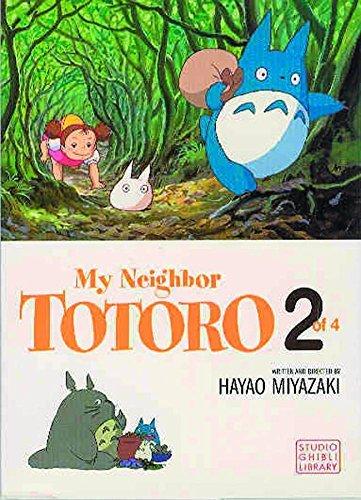 9781591166849: My Neighbor Totoro Volume 2