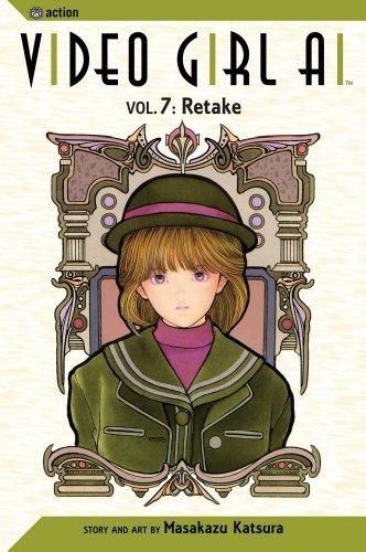 9781591167488: Video Girl Ai, Vol. 7: Retake