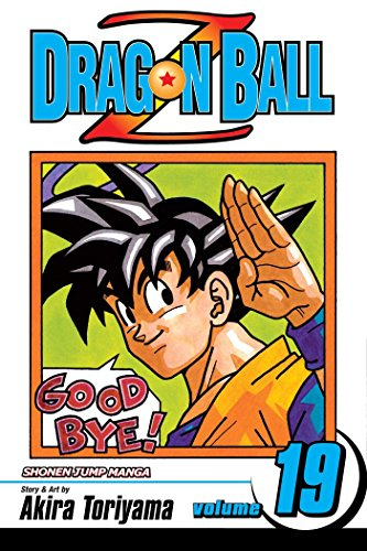 9781591167518: Dragon Ball Z, Vol. 19
