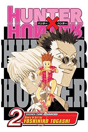 9781591167853: Hunter X Hunter - Volume 2