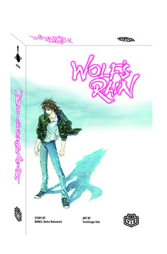 9781591167914: Wolf's Rain