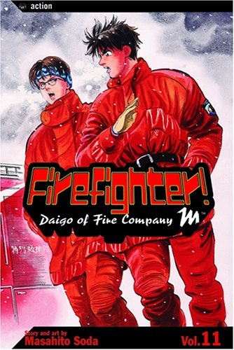 9781591167952: Firefighter! Diago of Fire Company M, Vol. 11