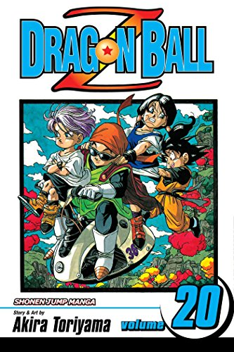 9781591168089: Dragon Ball Z, Vol. 20