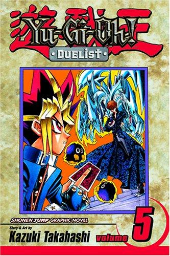 9781591168119: Yu-Gi-Oh! Duelist, Vol. 5