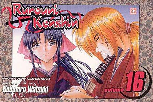 9781591168546: RUROUNI KENSHIN GN VOL 16: v. 16