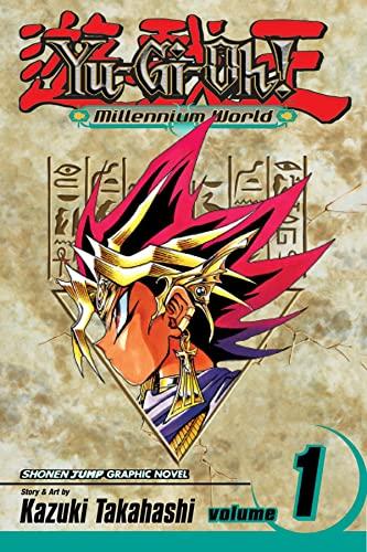 9781591168782: Yu-Gi-Oh! Millennium World, Vol. 1