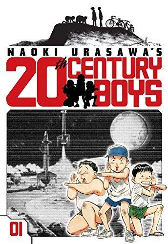 9781591169222: NAOKI URASAWA 20TH CENTURY BOYS GN VOL 01 (C: 1-0-1)