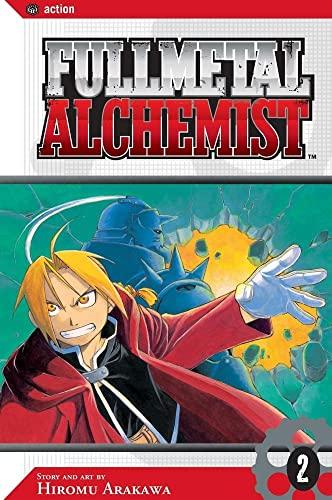 9781591169239: Fullmetal Alchemist 2: The Abducted Alchemist