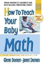 9781591170013: How to Teach Your Baby Math