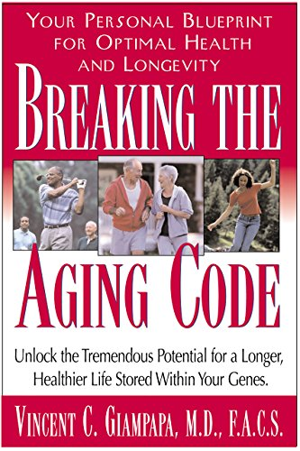 9781591200796 breaking the aging code maximizing your dna 9781591200796 breaking the aging code maximizing your dna function for optimal health and longevity malvernweather Image collections