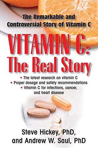Vitamin C: Hickey, Steve; Hickey,