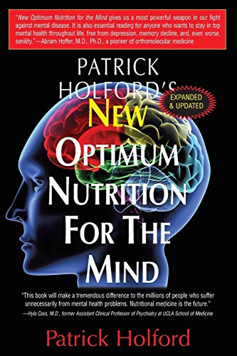 9781591202592: New Optimum Nutrition for the Mind