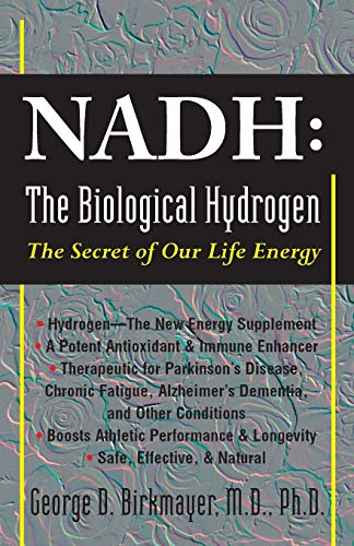 9781591202622: NADH: The Biological Hydrogen