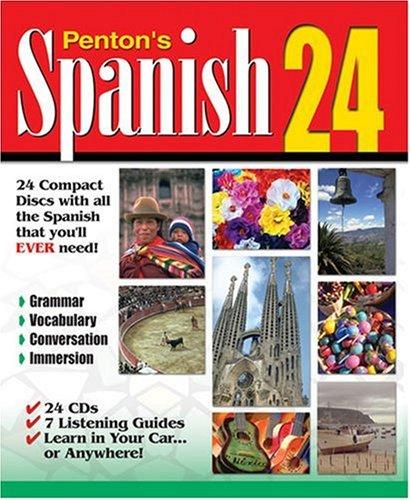 9781591252146: Pentons Spanish 24 with Other (Penton's 24) (Spanish Edition)